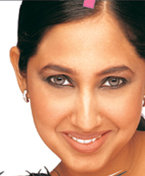 English: Indian film actress