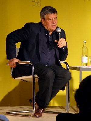 Hermann Scheer 2005