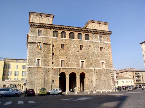 Palazzo Spada Terni  Wikipedia