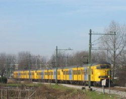 Train Trainings, or missing the train for fun and profit – Shmuel's