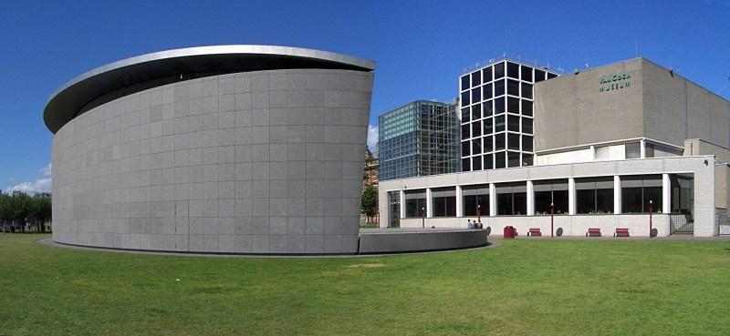 Billedresultat for музеј ван гога