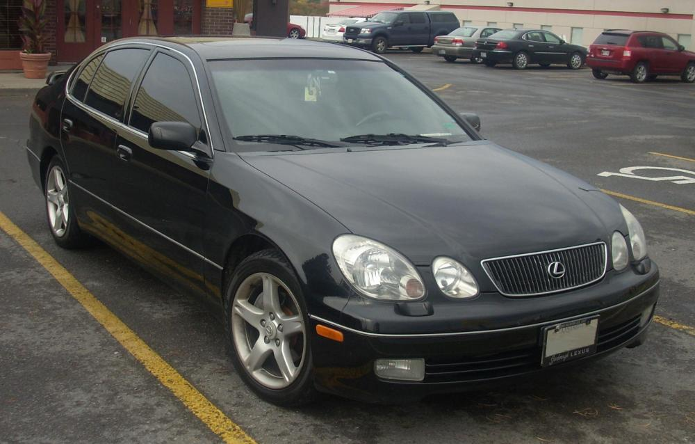 medium resolution of file 1998 2000 lexus gs 400 jpg