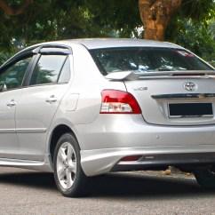 Bodykit All New Yaris Trd Toyota Price File 2010 Vios 1 5g With Opt Sportivo In Cyberjaya Malaysia 02 Jpg