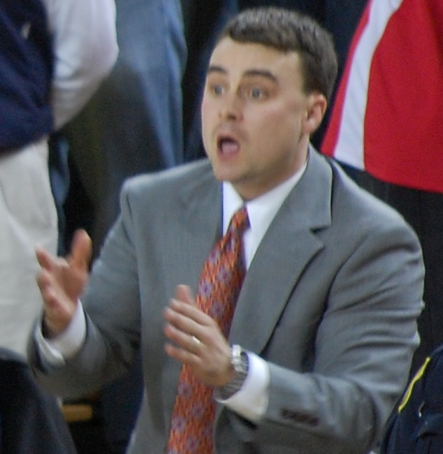 Archie Miller Basketball Wikipedia
