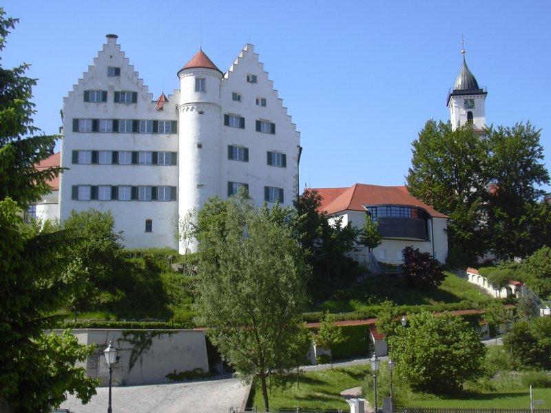 Schloss Aulendorf  Wikipedia