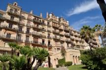 Villa Vallombrosa Cannes France