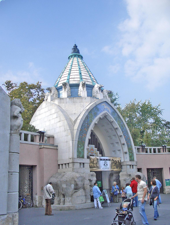 S Wiki Budapest Zoo And Botanical Garden