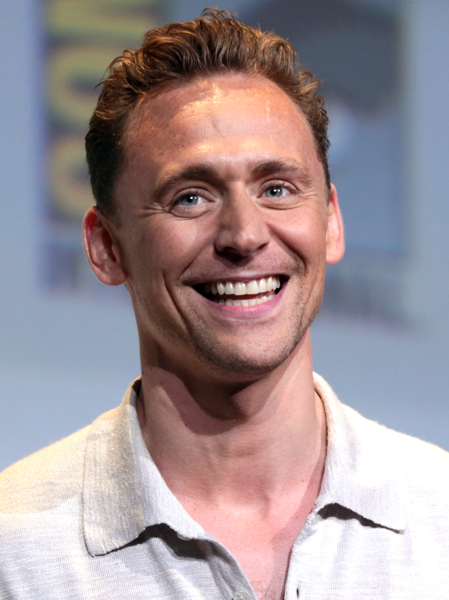 tom hiddleston wikipedia