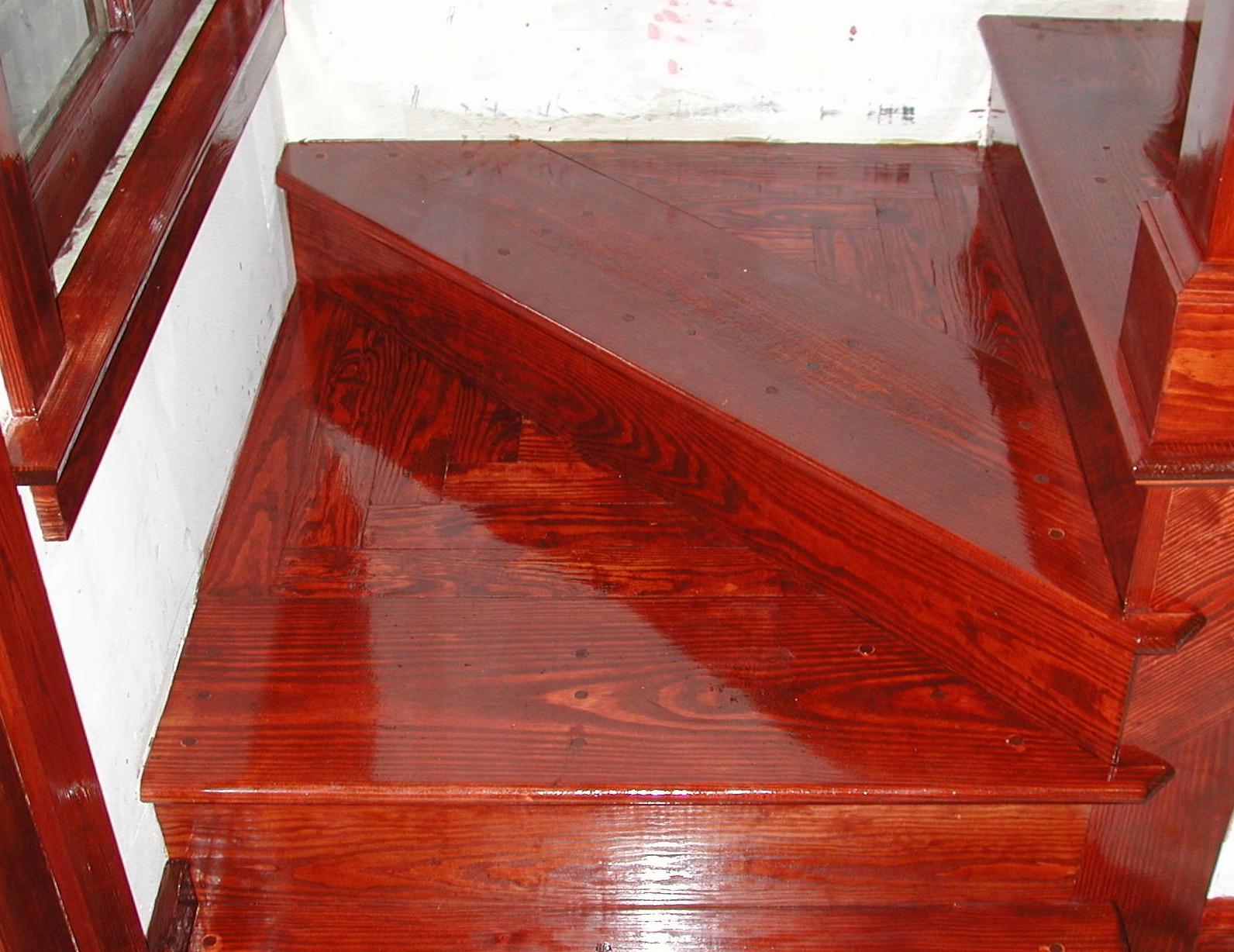 Oil Varnish Blend Dry Time
