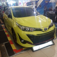 New Yaris Trd Agya S 2017 File 2018 Toyota Sportivo Facelift Royal Plaza South Surabaya Jpg