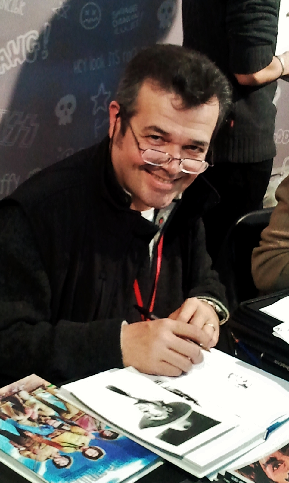 Claudio Villa fumettista  Wikipedia