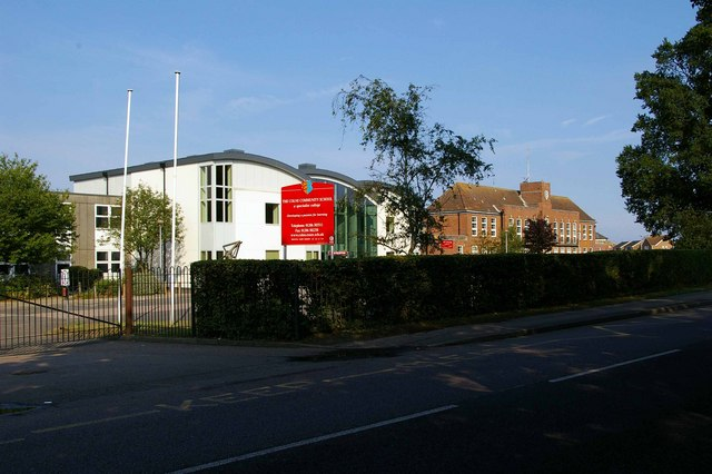 The Colne Community School and College  Wikipedia