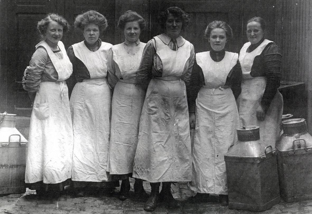 Femminismo in Norvegia  Wikipedia