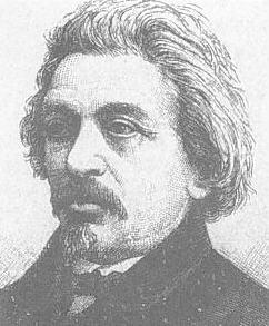 Polski: Moses Hess, niemiecki filozof, młodohe...