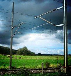 railroad telephone wiring diagram [ 1623 x 1623 Pixel ]