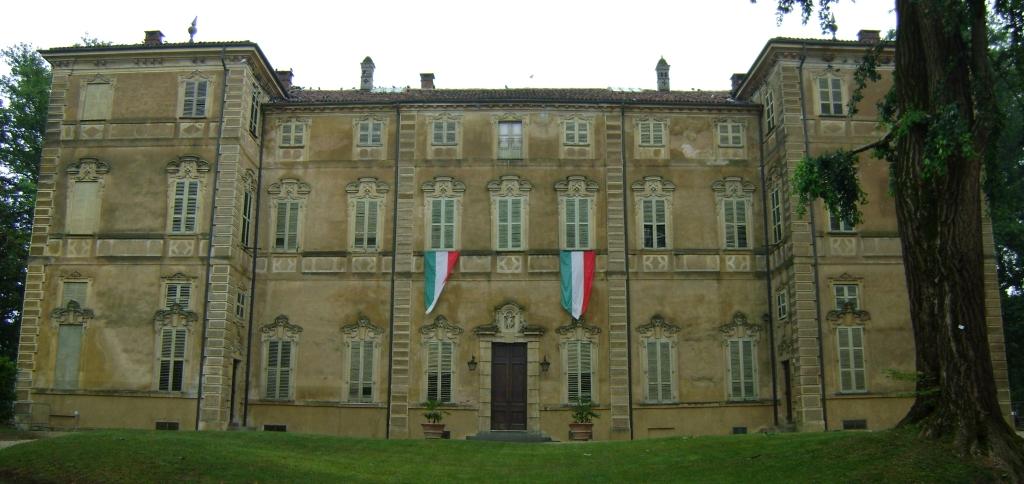 Castello Cavour di Santena  Wikipedia