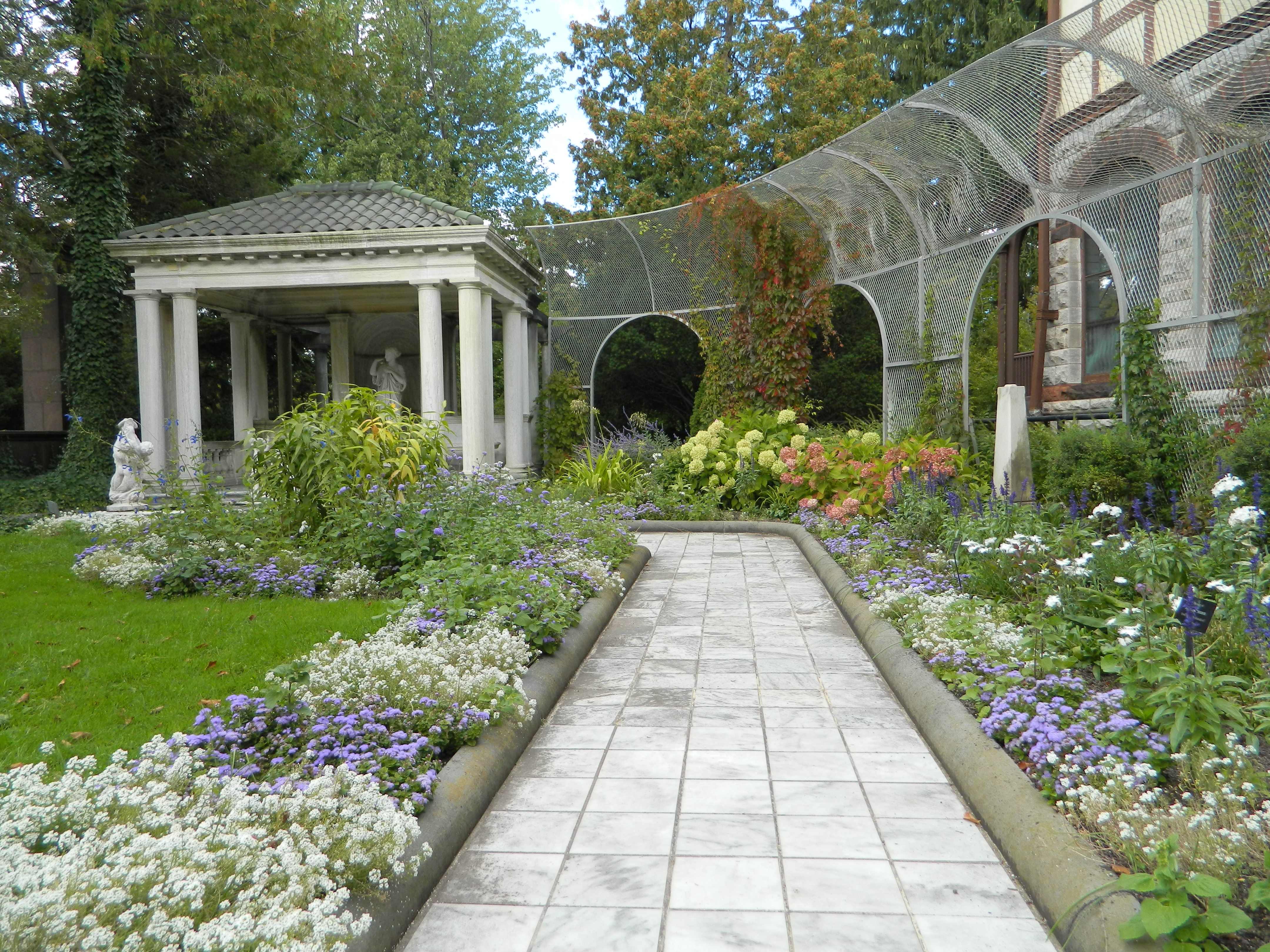 FileSonnenberg Gardens And Mansion State Historic Park
