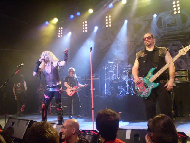 Twisted Sister Wikipedia