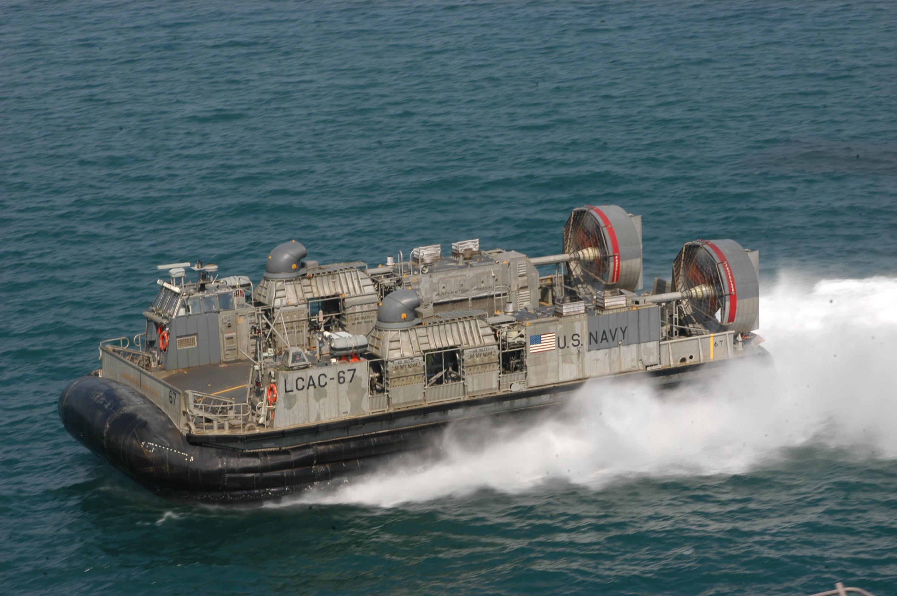 Us Navy Amphibious Assault Ship - Resume Examples | Resume
