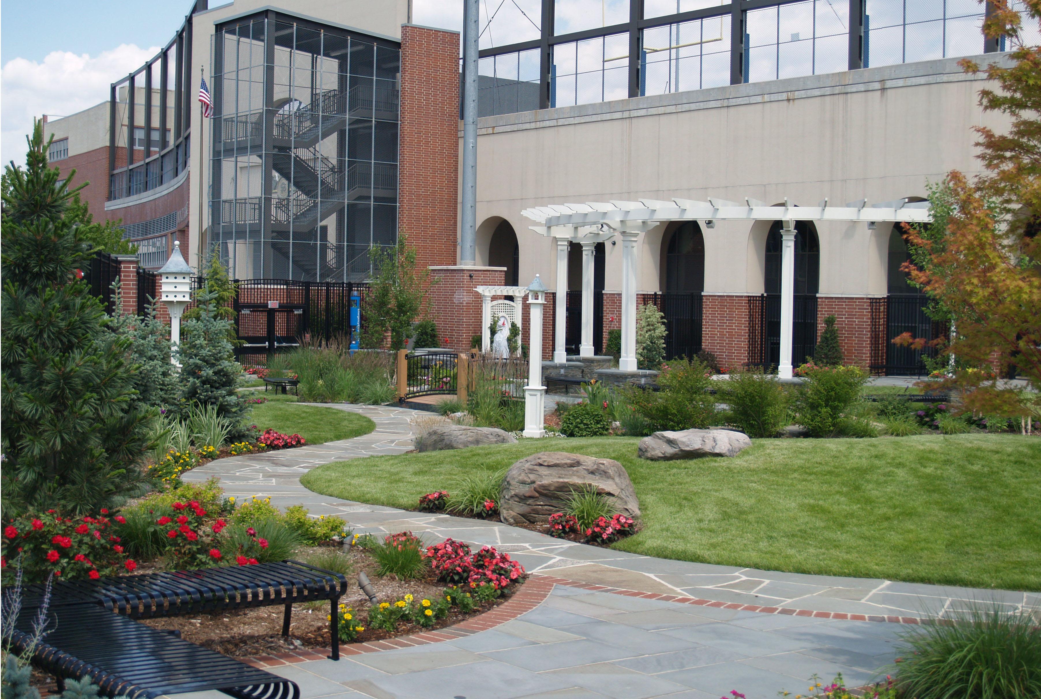 Union City High School Student Sanctuary