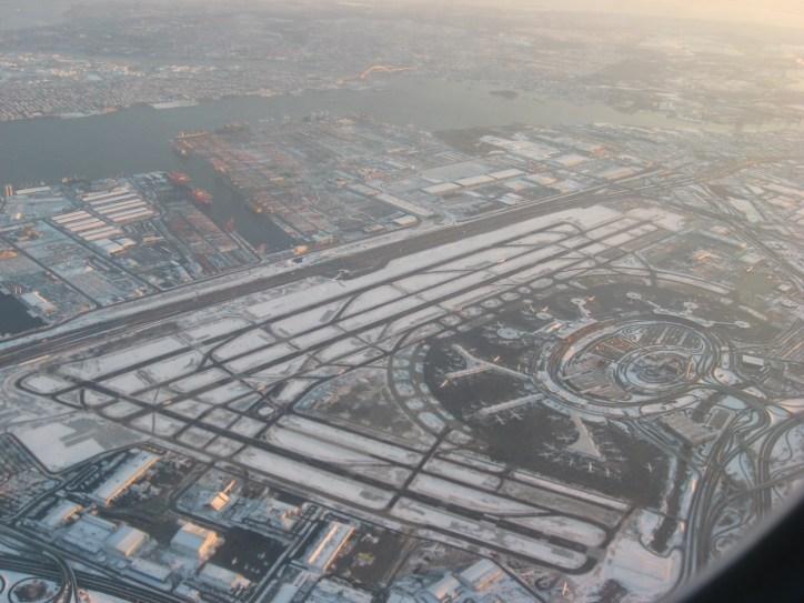 Bildresultat för newark airport