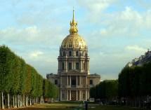 Hotel De Invalides Paris