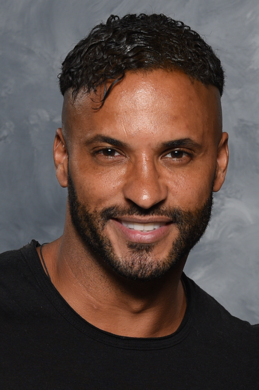 Ricky Whittle  Wikipedia
