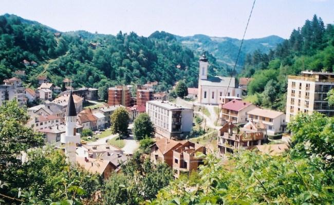 Srebrenica Wikipedia