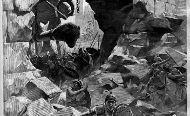 Siege Of Miletus Military Wiki Fandom Powered By Wikia