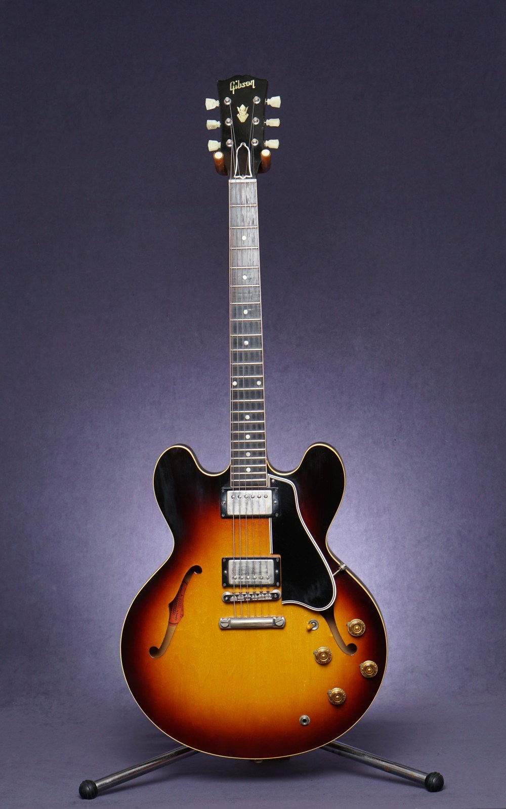 medium resolution of gibson es 335