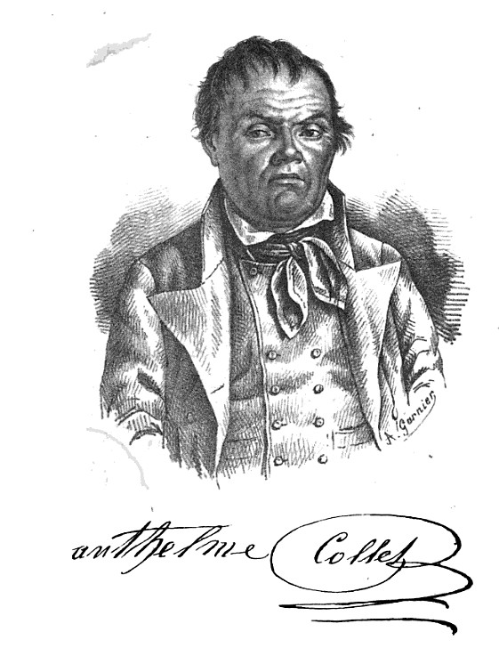 Anthelme Collet — Wikipédia