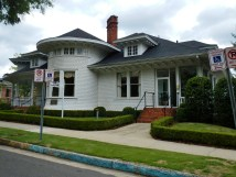 Birmingham Alabama Houses