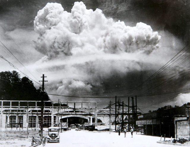 「長崎 原爆」の画像検索結果