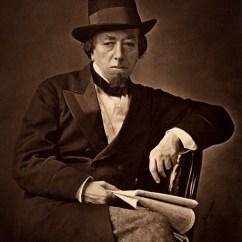 Philip Sofaer Capital Modern Sofa Blueprints Benjamin Disraeli Wikipedia