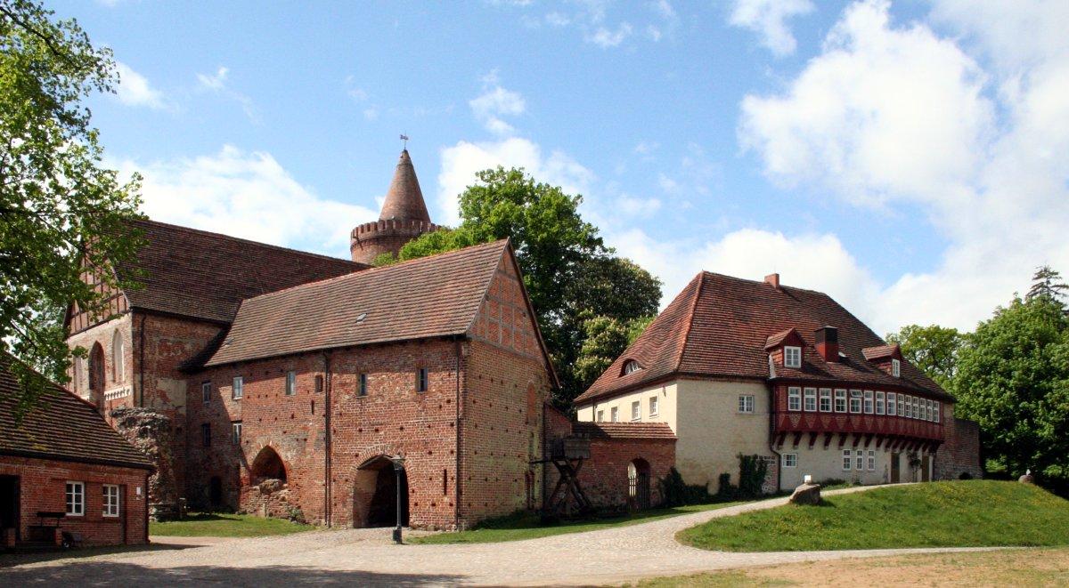 Burg Stargard Burg  Wikipedia