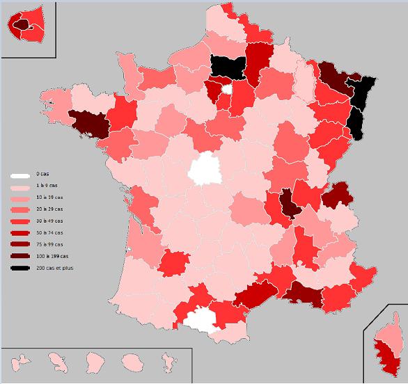 2020 coronavirus pandemic in France - Wikipedia
