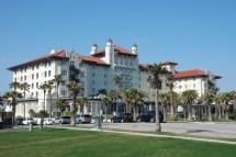 Hotel Galvez Galveston Texas