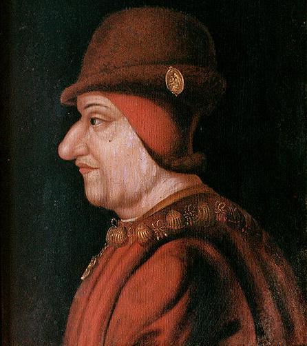 Luis XI de Francia