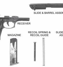 pistol [ 1185 x 870 Pixel ]