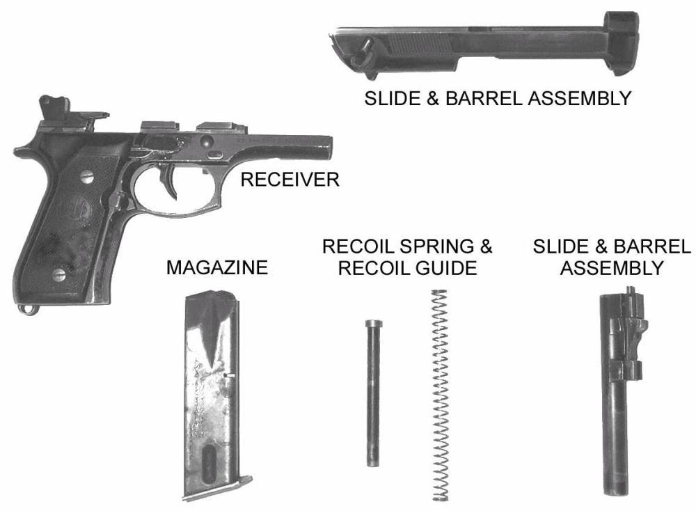 medium resolution of pistol