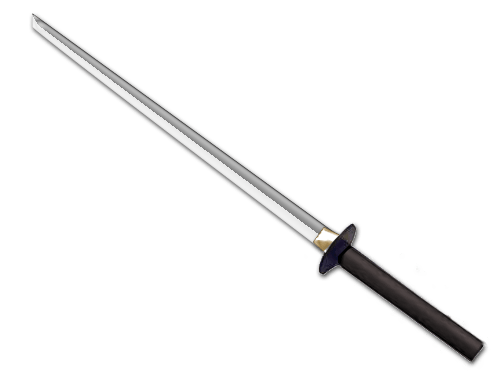 ninja to sword
