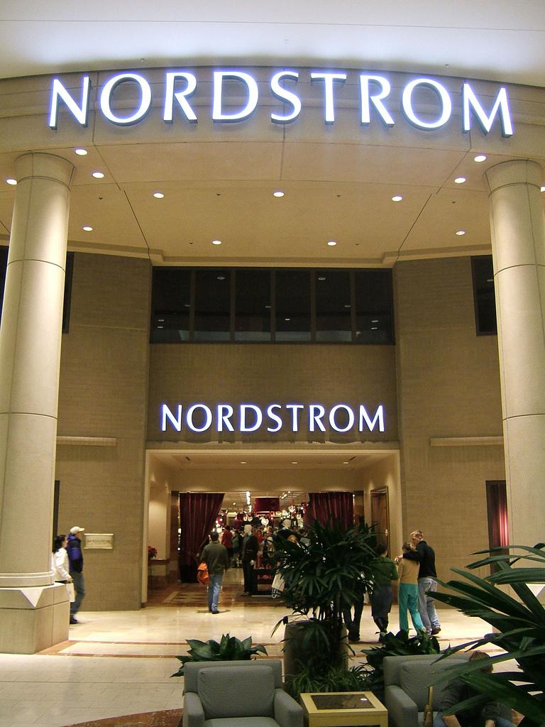 Nordstrom  Wikipedia la enciclopedia libre