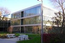 University of Illinois at Chicago Campus
