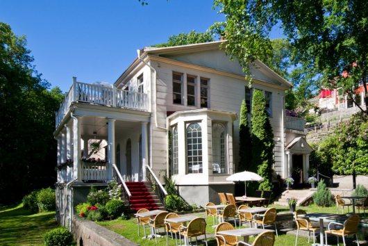 Villa Odinslund