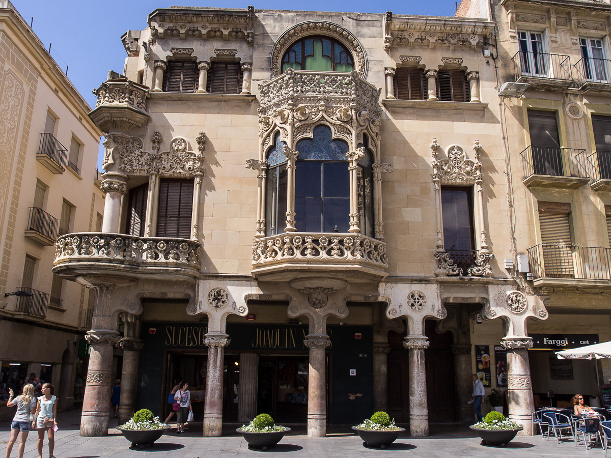 FileWLM14ES  Reus Casa Navas 00051  jpg  Wikimedia