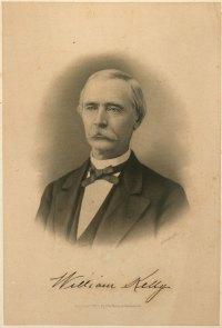 William Kelly (inventor) - Wikipedia