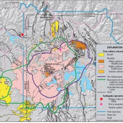 Caldera Volcano Diagram 2005 Suzuki Eiger 400 Wiring Supervolcanoes Will Not End Earth In 2012 Probably