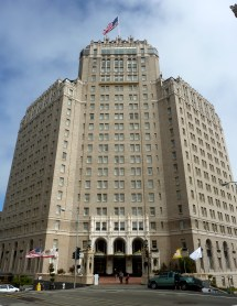 Mark Hopkins Hotel - Wikiwand