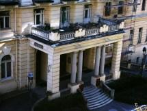 Grand Hotel De Europe