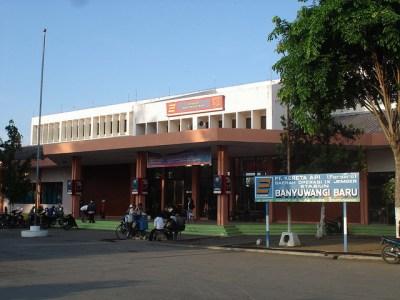 Banyuwangi (town) - Wikipedia
